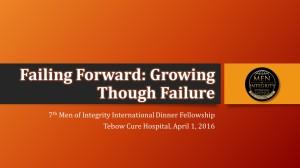 7th Mi2 Dinner - Failing Forward-Growing Thru Failure (2)